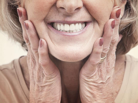 Dentures and Full mouth Dental Extractions