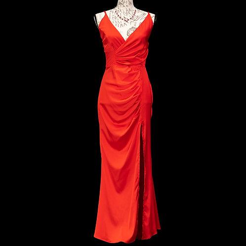 0523 CBR RED DRESS
