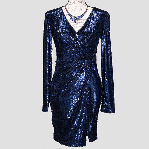 0444 PEARLY CBR DRESS
