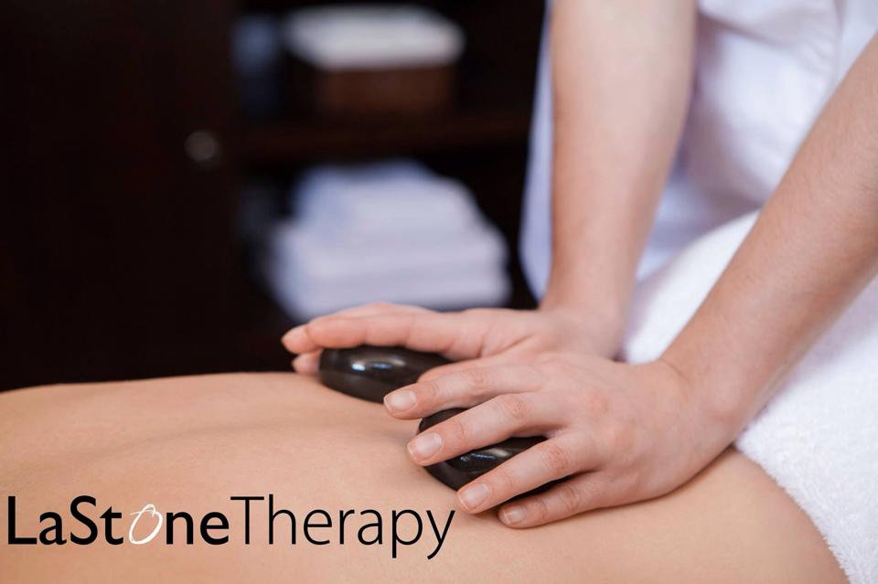 LaStone Full Body Massage