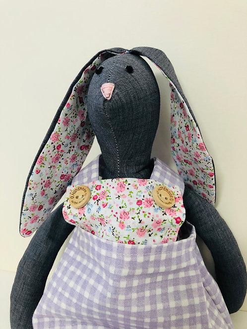Large Ornamental Rabbit