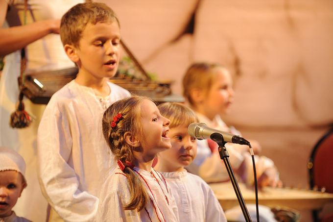 Vilniaus Rotušė 2008 m. - 2015 m. Koncertai, skirti mamytėms, besilaukiančioms kūdikėlio