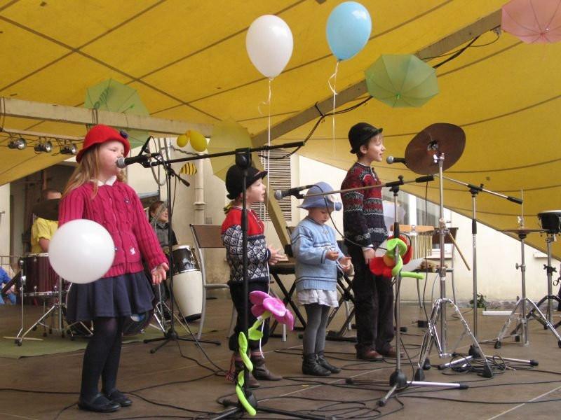 Koncertai Mokytojų namuose 2010 m.