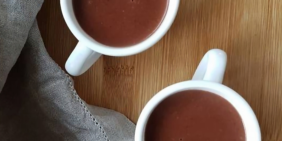 Hot Chocolate Meditation