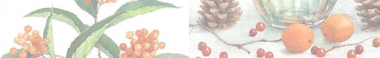 1月、千両と金柑 のコピー 3.jpg