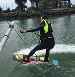 Board Skills for Kiteboarding