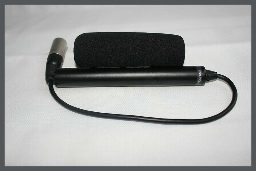 Sony ECM-XM1