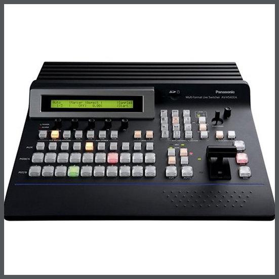 Panasonic AV HS-400