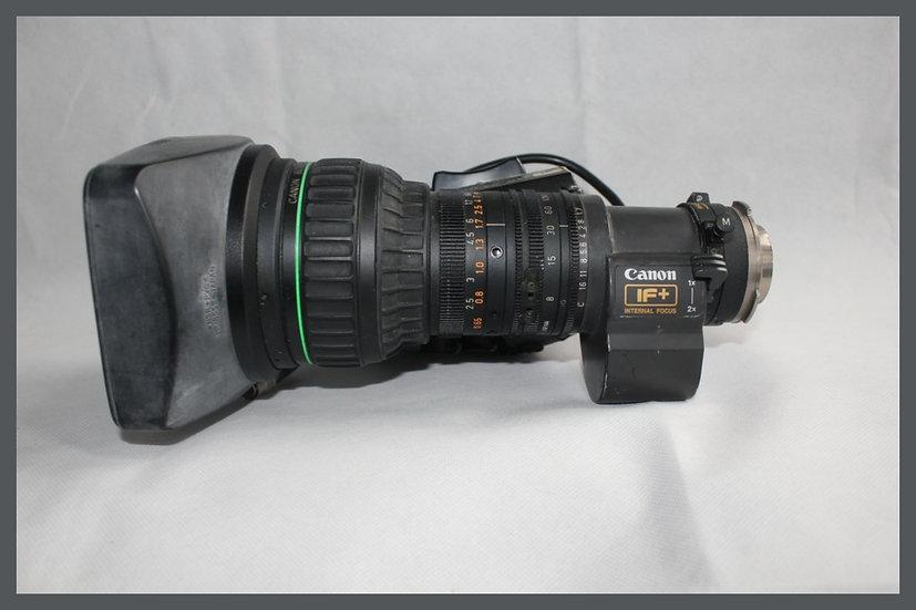 Canon J15ax8B4 IRS SX12