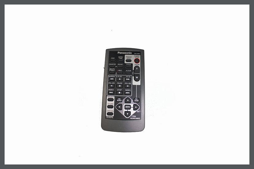 Panasonic remote N2QAEC000013