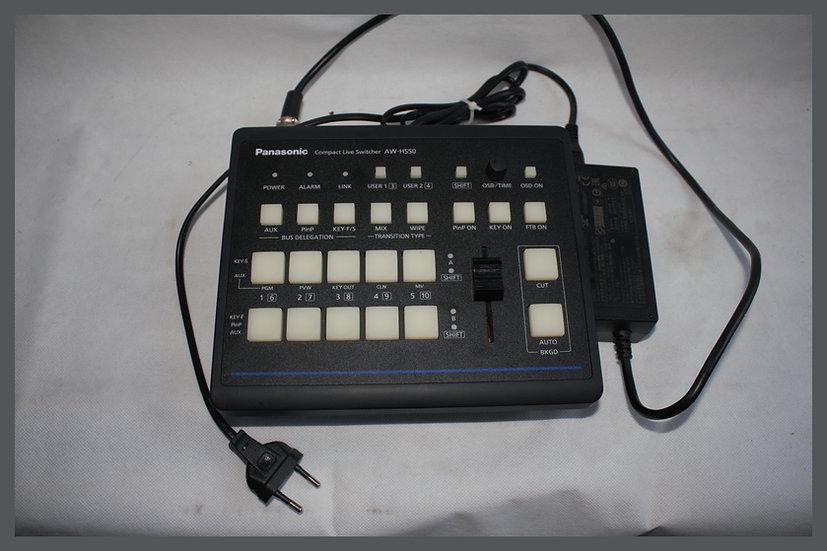 Panasonic AV HS50