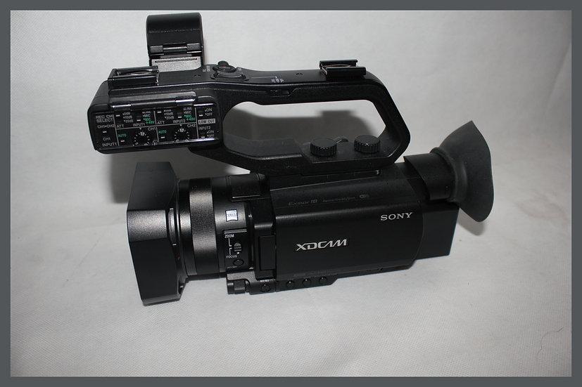 Sony HD SDI PXW-X70