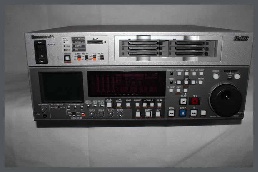Panasonic AJ-HPS1500