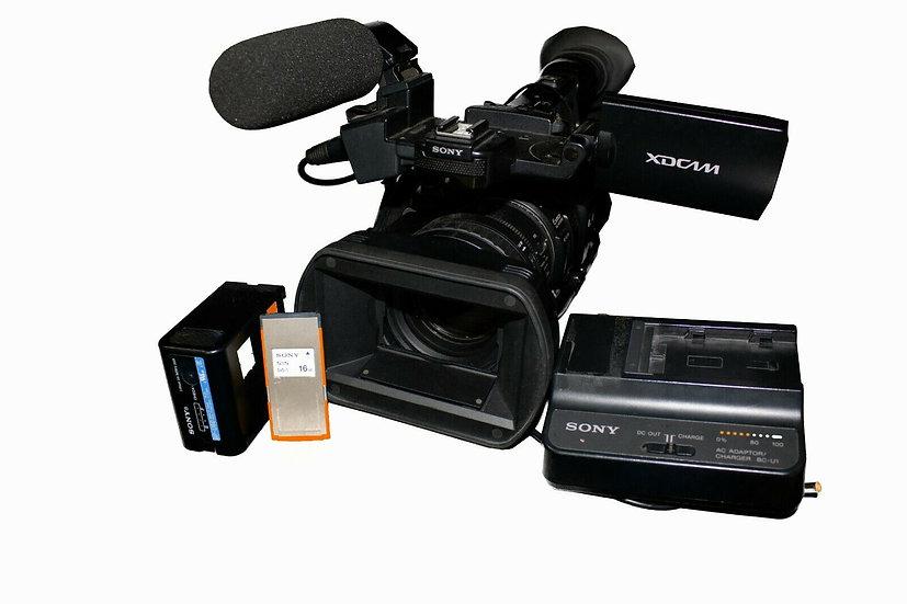 Sony PMW 200