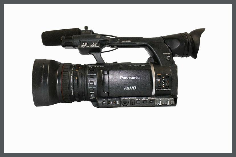 Panasonic AG-HPX 250EJ