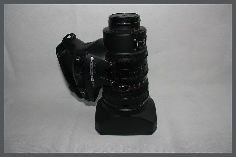 Fujinon XS16x5.8A XB8A