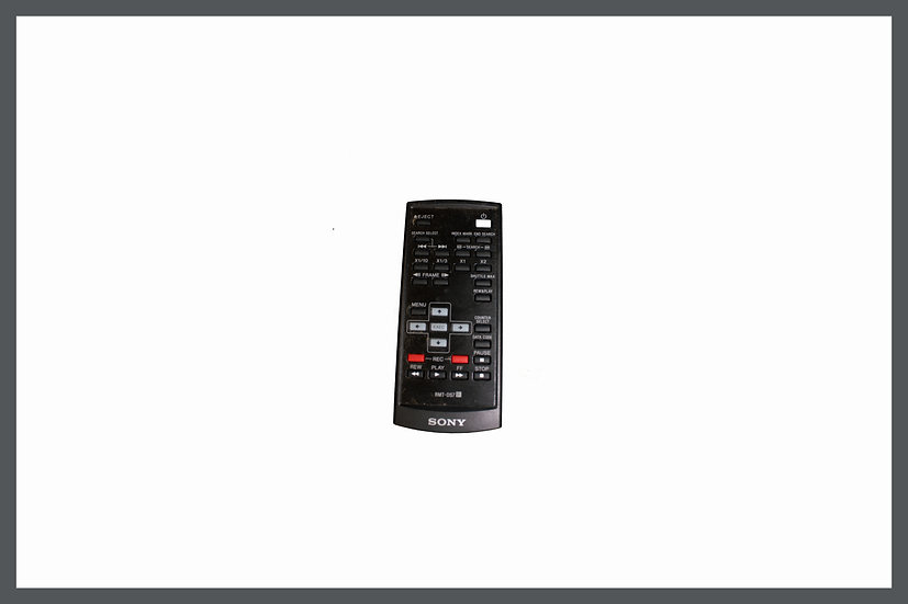 Sony Remote VTR RMT-DS5R