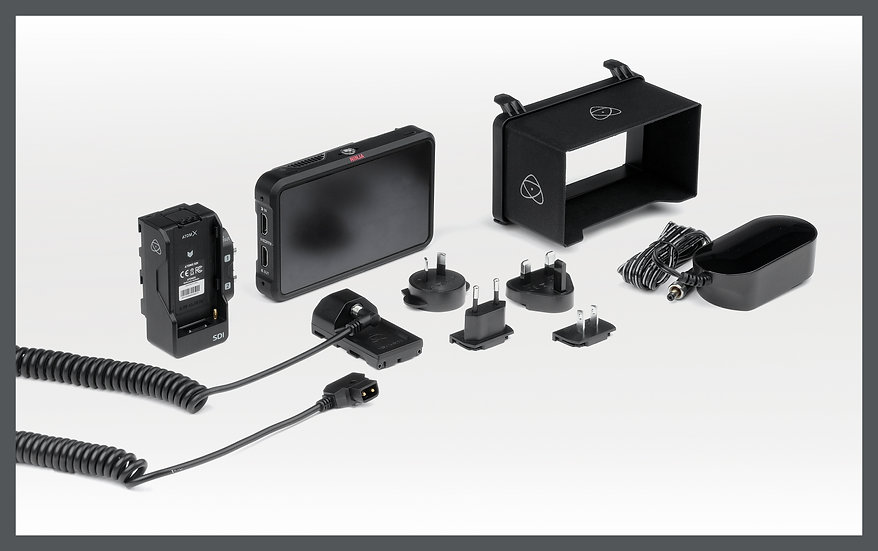Atomos Ninja V Pro Kit