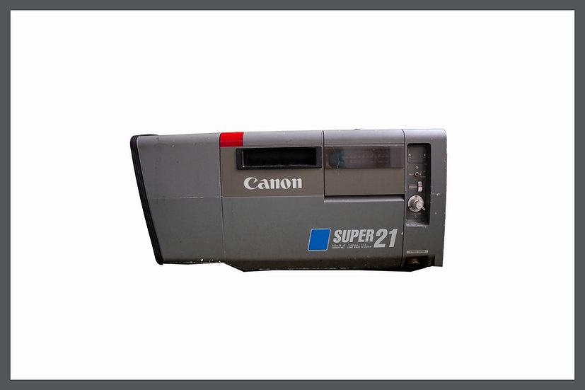Canon Super 21