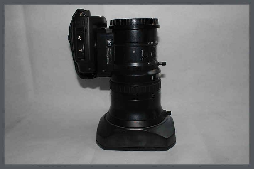 Fujinon XS8x4AS-XB8