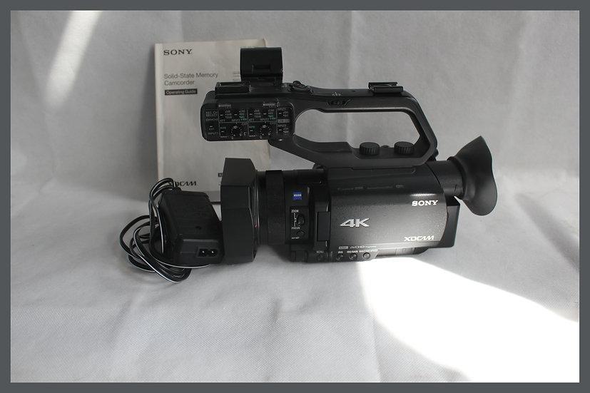 Sony PXW-Z90V 4K