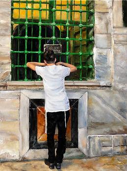 Davening at Abrahams Tomb.jpg