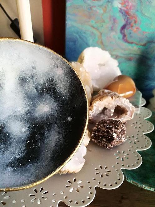 Sacred Soul Moon Bowl
