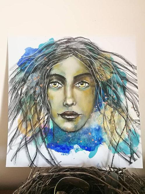 Original painting Free