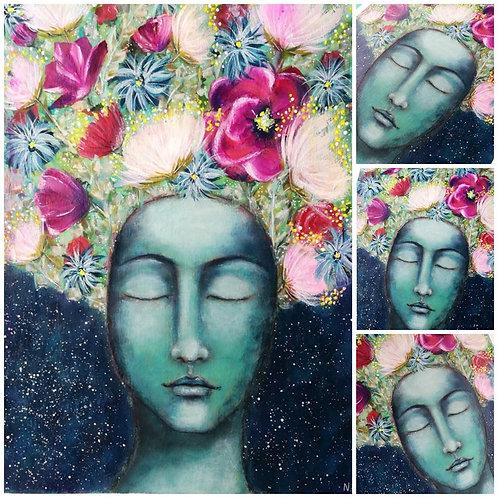 Online Class : Inner Journey to Bloom