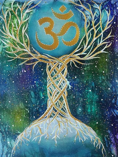 Print Tree of life