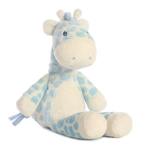 Blue Gigi Giraffe