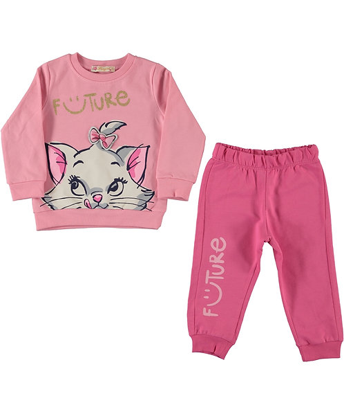 Future Girls Tracksuit