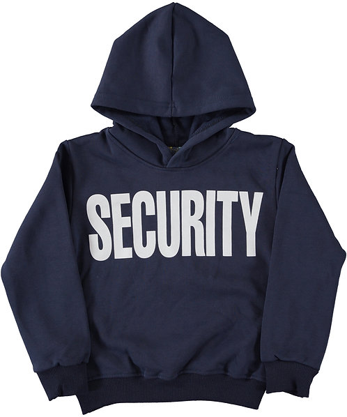 Security Hoody