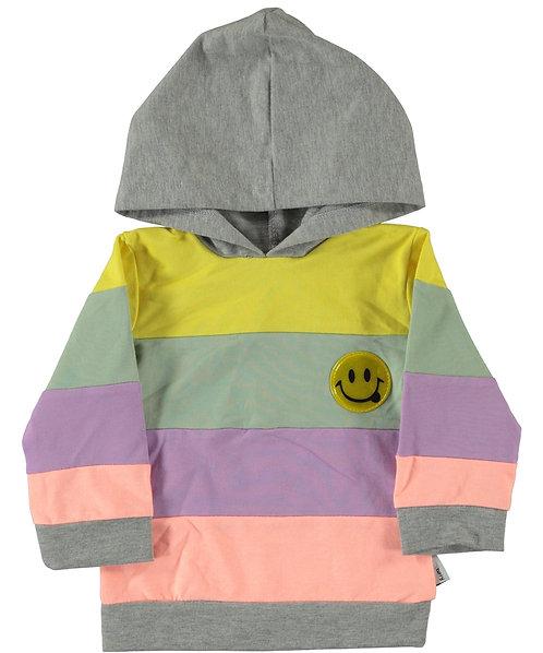 Tuffy Baby Girl Sweatshirt