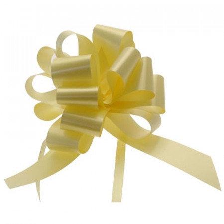Yellow Bow