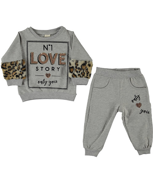 Love Story Tracksuit