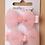 Thumbnail: Small chiffon fabric bows