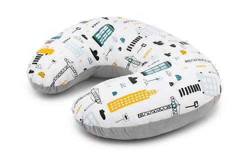 Premium Nursing Pillow - Magic Town