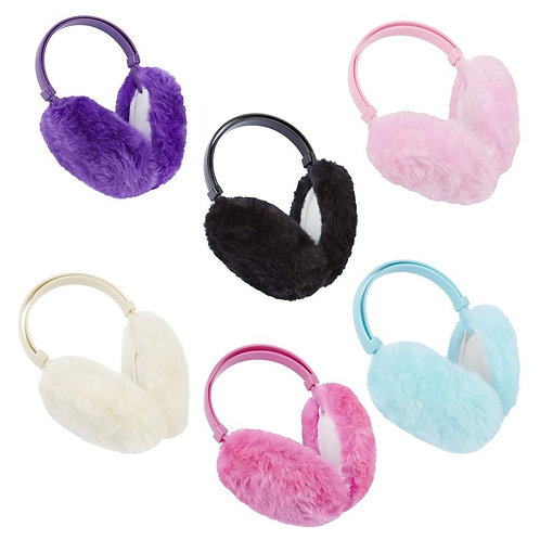 Ear Muffs - One Size Fits All
