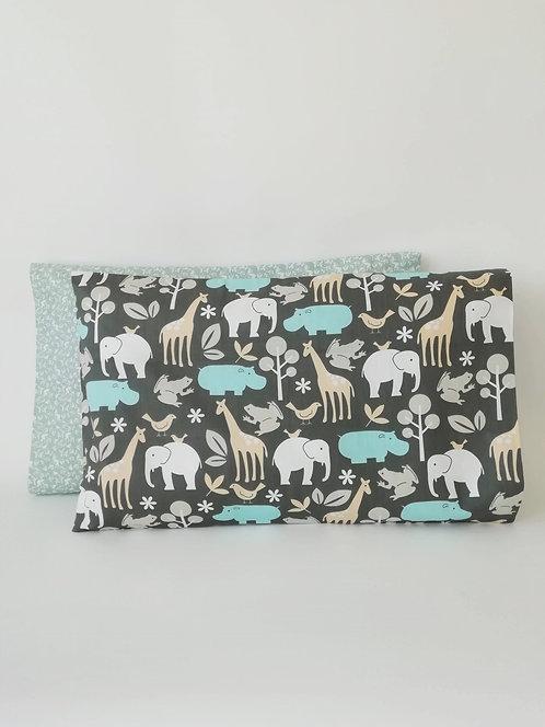 baby pillowcases