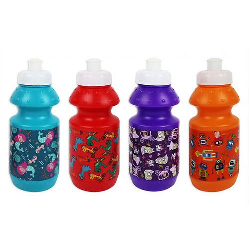Kids 380ml Sports Bottle