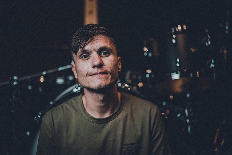 Sam Barnes Drum Teacher