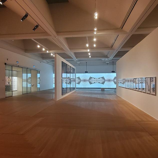 Moderna Museet, Sweden