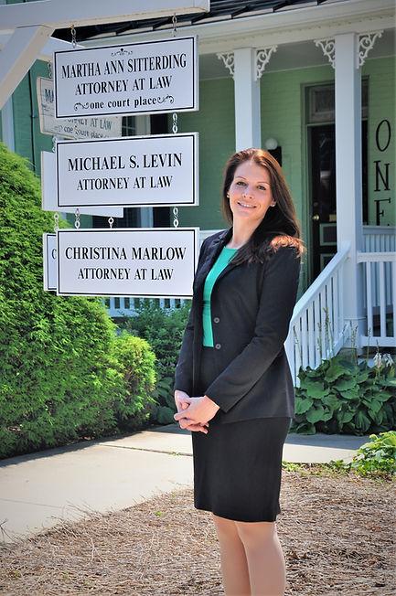 Law Office of Marlow Law, LLC