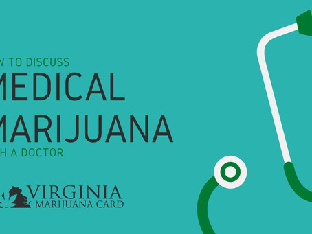 How To Discuss Medical Marijuana Use With A Doctor