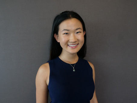 Active Learning Summer Intern Introductions: Grace Pan