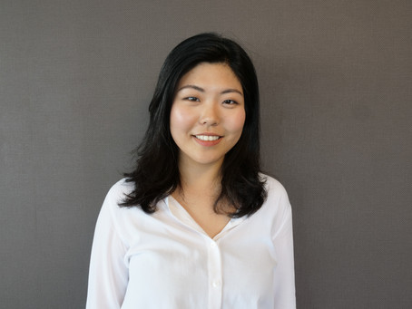 Active Learning Summer Intern Introductions: Anna Kang