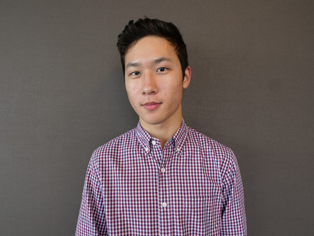 Active Learning Summer Intern Introductions: Joshua Lee