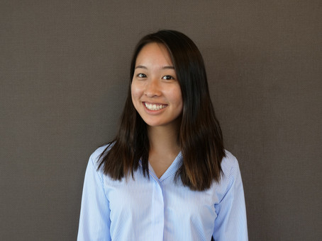 Active Learning Summer Intern Introductions: Sophia Lee