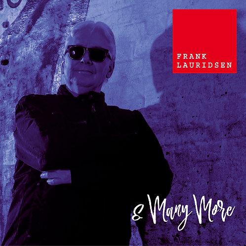 Frank Lauridsen - & Many More (CD) - EP